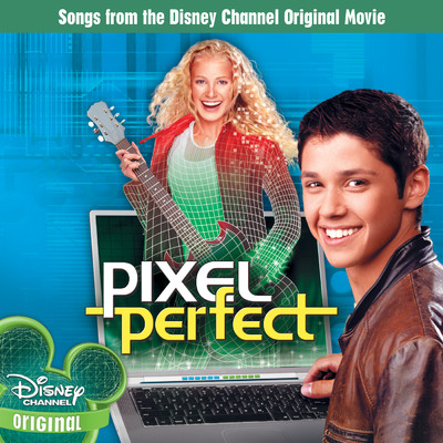 アルバム/Pixel Perfect (Original TV Movie Soundtrack)/Various Artists