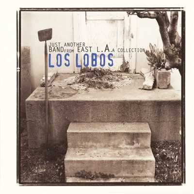 シングル/Come On, Let's Go/Los Lobos