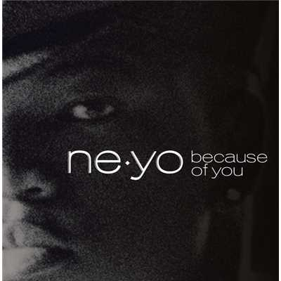 シングル/Because Of You (Radio Edit)/NE-YO