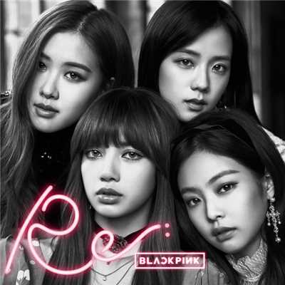 シングル/STAY/BLACKPINK