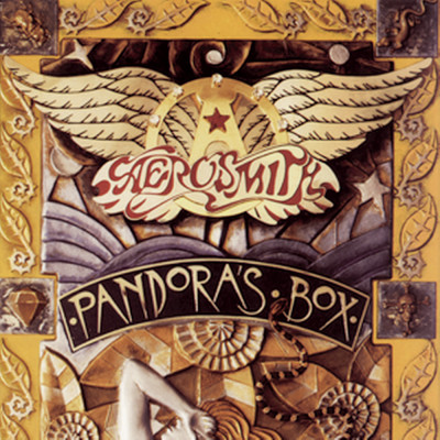 シングル/Circle Jerk (Outtake - 1977)/Aerosmith