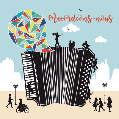 アルバム/Accordeons-nous/Various Artists