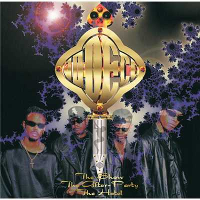 シングル/Love U 4 Life (Album Version)/Jodeci