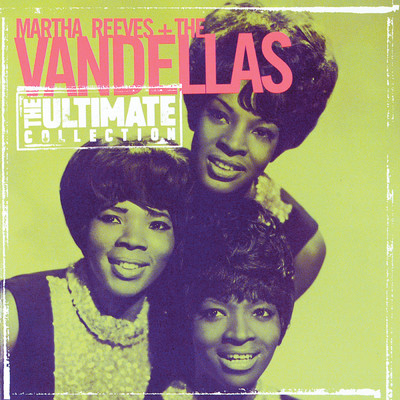 シングル/Come And Get These Memories (Single Version (Mono))/Martha & The Vandellas