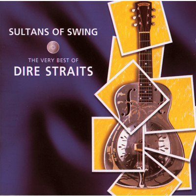 シングル/Local Hero / Wild Theme (Live Version)/Dire Straits