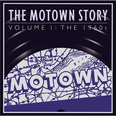 シングル/Shop Around (The Motown Story: The 60s Version)/The Miracles