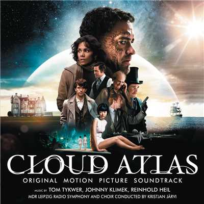 シングル/Cloud Atlas End Title/Tom Tykwer
