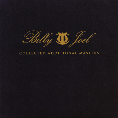 アルバム/Collected Additional Masters/Billy Joel