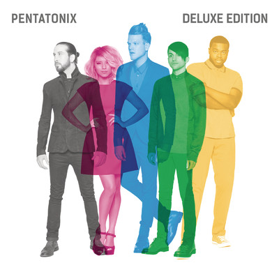 シングル/Lean On/Pentatonix