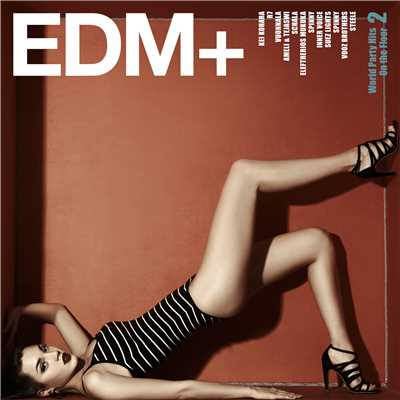 アルバム/EDM + (World Party Hits #2 - On the Floor)/Various Artists