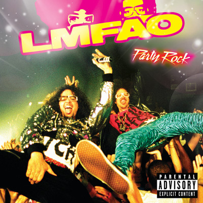 シングル/La La La (Album Version)/LMFAO