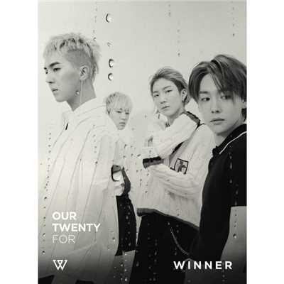 シングル/REALLY REALLY -KR ver.-/WINNER