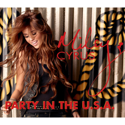 アルバム/Party In The U.S.A. (International Version)/Miley Cyrus