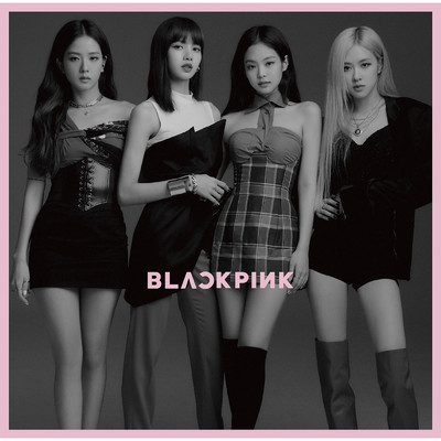 シングル/HOPE NOT -JP Ver.-/BLACKPINK