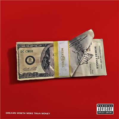 シングル/Bad For You (feat. Nicki Minaj)/Meek Mill