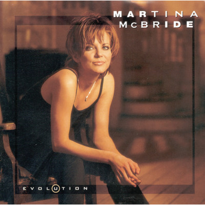 アルバム/Evolution (G010001122177S)/Martina McBride