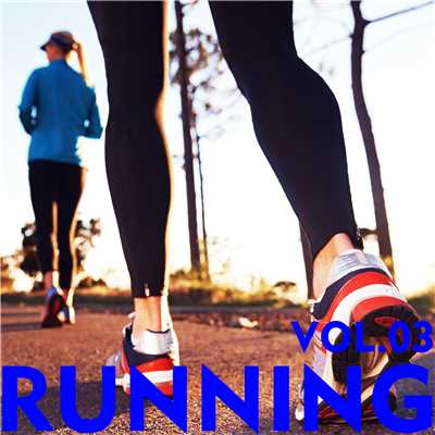 アルバム/Running Vol.3/Various Artists