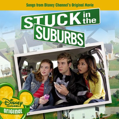 アルバム/Stuck in the Suburbs (Original TV Movie Soundtrack)/Various Artists