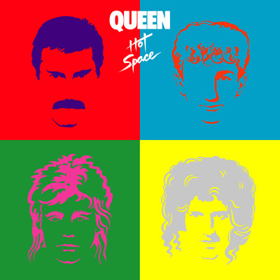 アルバム/Hot Space (Deluxe Edition 2011 Remaster)/クイーン
