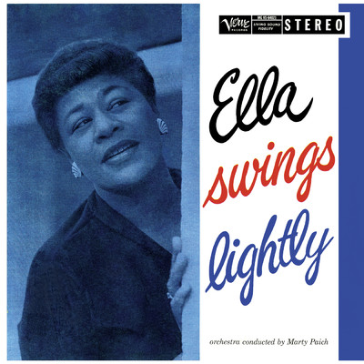 ハイレゾアルバム/Ella Swings Lightly/Ella Fitzgerald