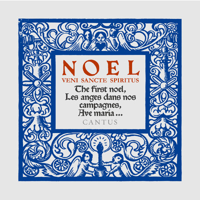 シングル/The First Noel/CANTUS
