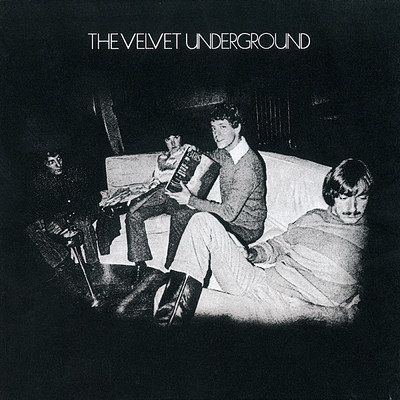 Pale Blue Eyes/The Velvet Underground