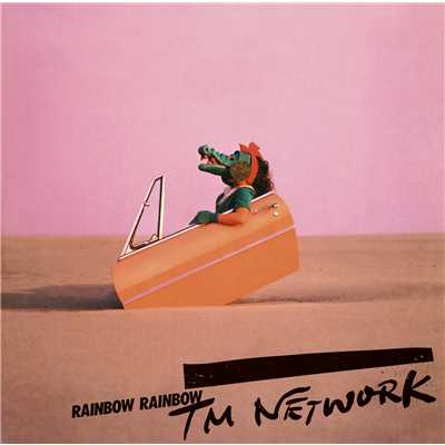 ハイレゾアルバム/RAINBOW RAINBOW/TM NETWORK