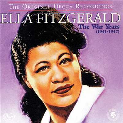 シングル/You Don't Know What Love Is/Ella Fitzgerald & Her Famous Orchestra