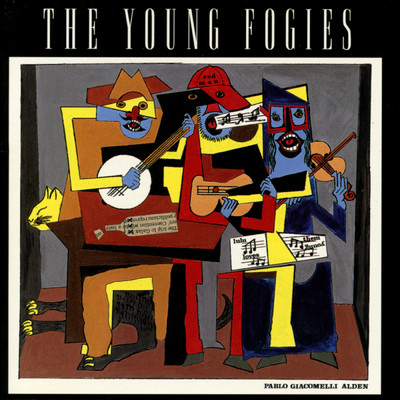 アルバム/The Young Fogies/Various Artists
