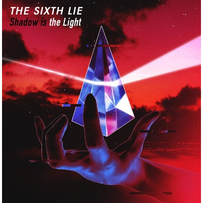 シングル/Shadow is the Light/THE SIXTH LIE