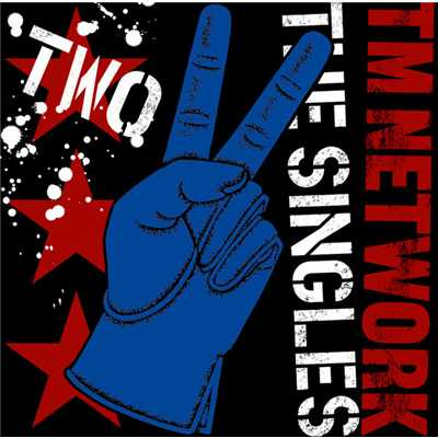 アルバム/TM NETWORK THE SINGLES 2/TM NETWORK