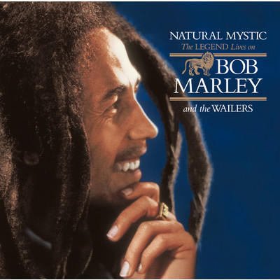 アルバム/Natural Mystic/Bob Marley & The Wailers