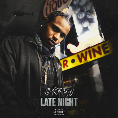 シングル/Late Night/G Perico