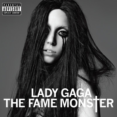 The Fame Monster (Deluxe Edition)/レディー・ガガ