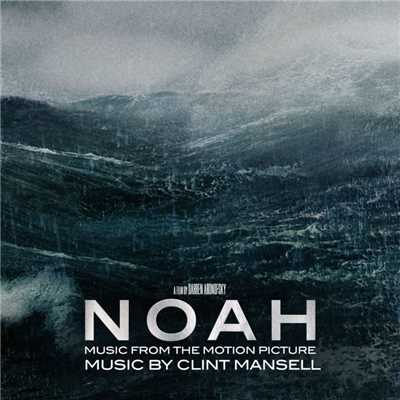 シングル/Day And Night Shall Not Cease/Clint Mansell