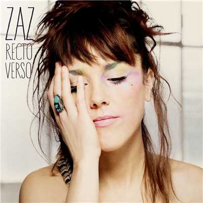 アルバム/Recto verso (Edition Collector)/Zaz