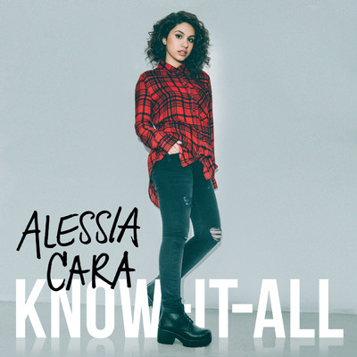 シングル/Wild Things (Acoustic Version)/Alessia Cara