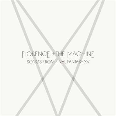 シングル/Too Much Is Never Enough/Florence + The Machine