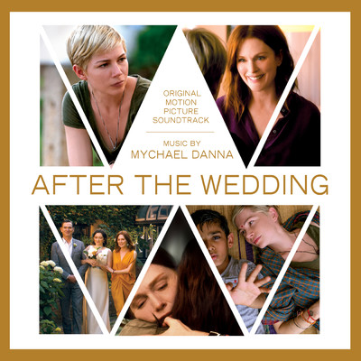 アルバム/After The Wedding (Original Motion Picture Soundtrack)/マイケル・ダナ