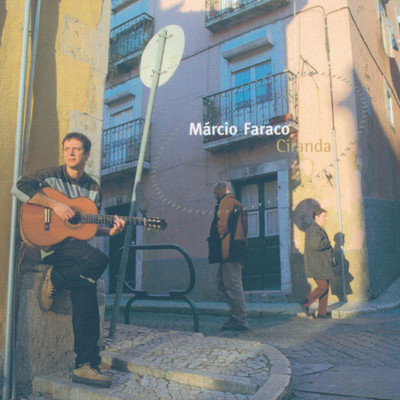 シングル/Ciranda (Album Version)/Marcio Faraco