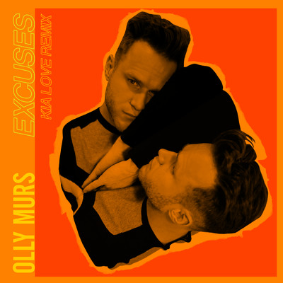シングル/Excuses (Kia Love Remix)/Olly Murs