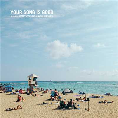 アルバム/Coast to Coast/YOUR SONG IS GOOD