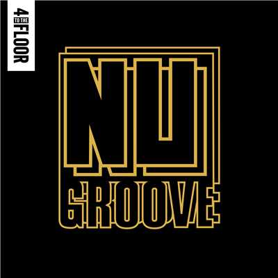 アルバム/4 To The Floor Presents Nu Groove/Various Artists