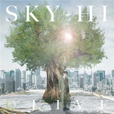 シングル/Over the Moon/SKY-HI
