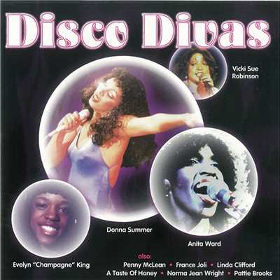 アルバム/Divas of the Disco/Various Artists