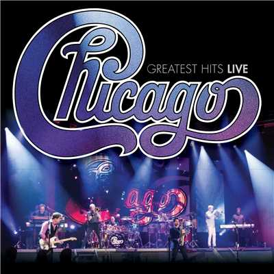 アルバム/Greatest Hits Live/Chicago