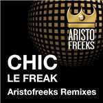 シングル/Le Freak (Aristo Classic Disco Mix)/Aristofreeks/Chic