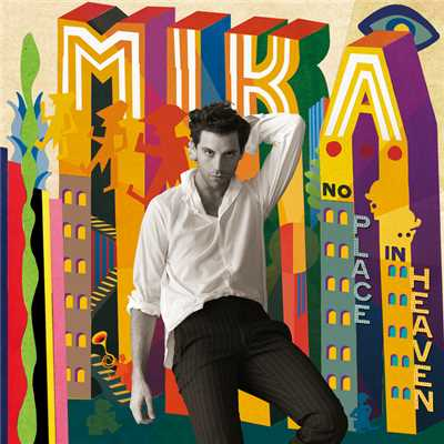 アルバム/No Place In Heaven (Deluxe)/MIKA