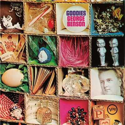 アルバム/Goodies/George Benson