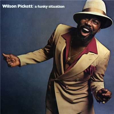 アルバム/A Funky Situation/Wilson Pickett